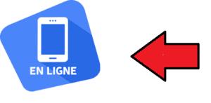 lien direct conduite en ligne